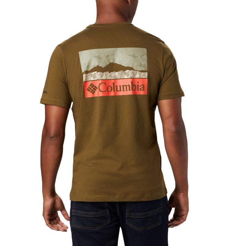 T-shirt con grafica Rapid Ridge™ da uomo T-shirt con grafica Rapid Ridge™ da uomo, back