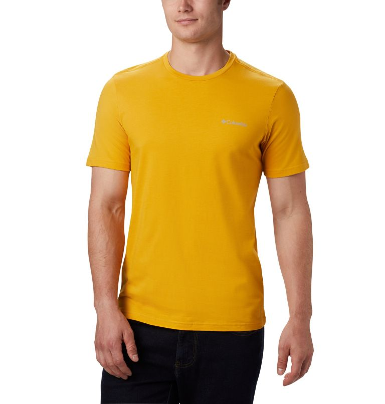 T-shirt con grafica Rapid Ridge™ da uomo T-shirt con grafica Rapid Ridge™ da uomo, front