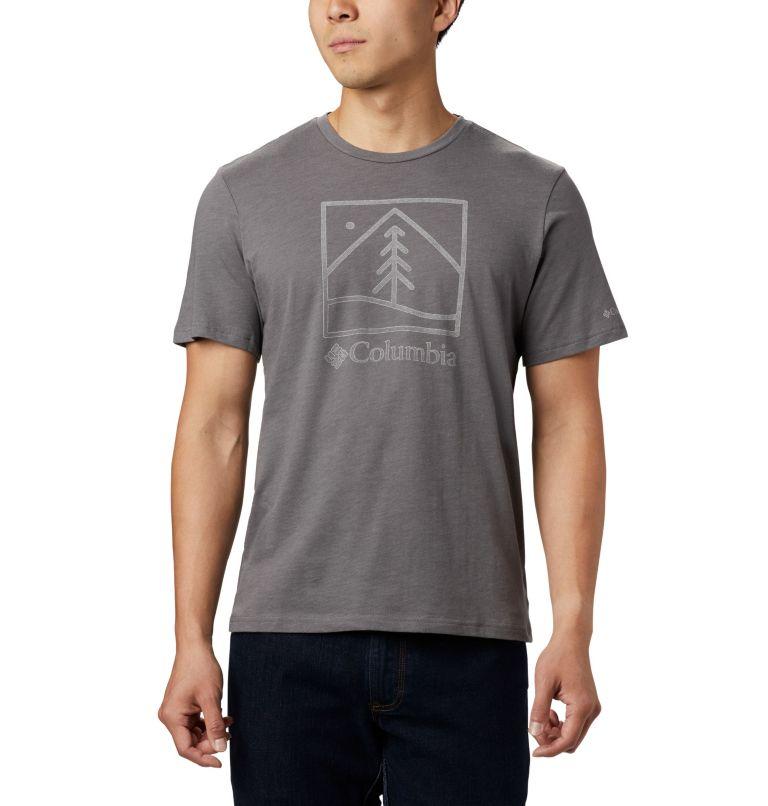 T-shirt imprimé Bluff Mesa™ pour homme T-shirt imprimé Bluff Mesa™ pour homme, front
