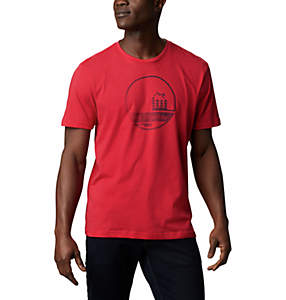 Men's Bluff Mesa™ Graphic T-Shirt