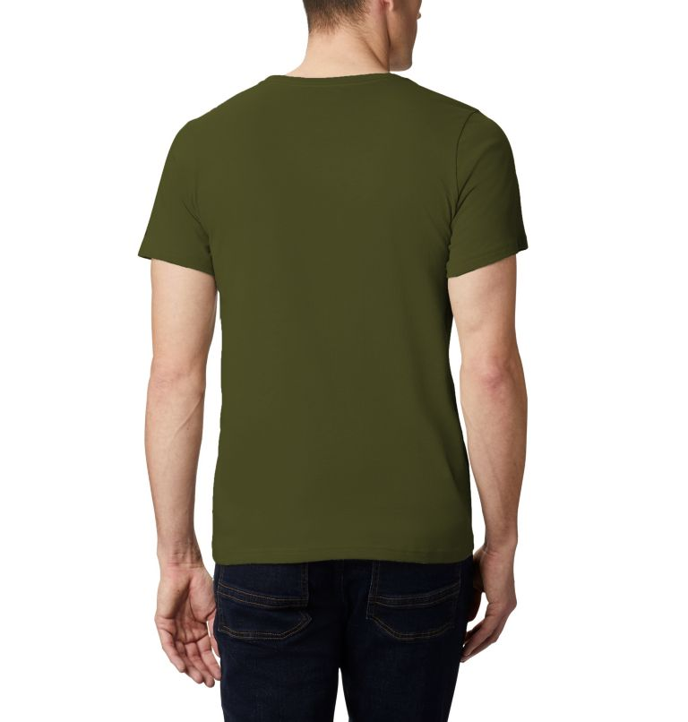 Men's Bluff Mesa™ Graphic T-Shirt Men's Bluff Mesa™ Graphic T-Shirt, back