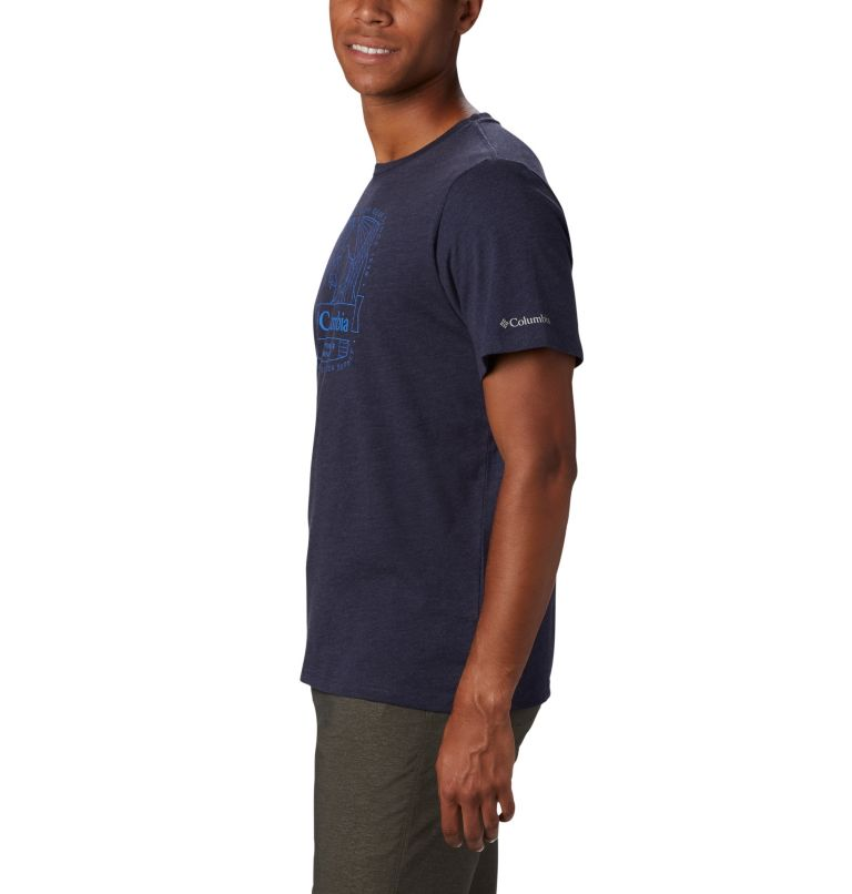Men's Bluff Mesa™ Graphic T-Shirt Men's Bluff Mesa™ Graphic T-Shirt, a1