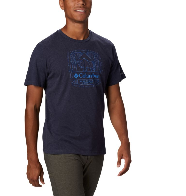 Men's Bluff Mesa™ Graphic T-Shirt Men's Bluff Mesa™ Graphic T-Shirt, a2