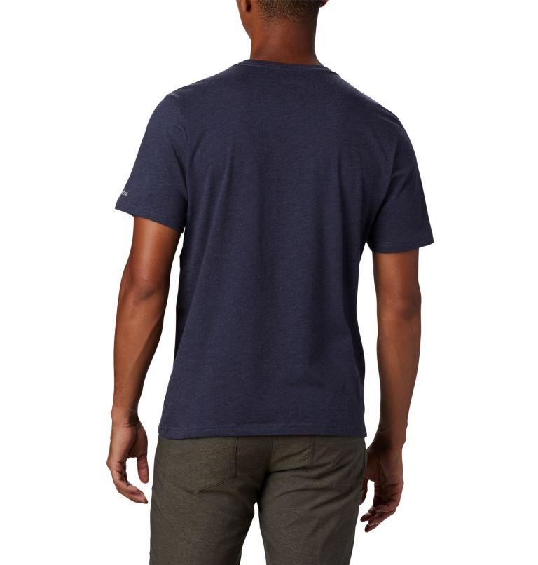 Men's Bluff Mesa™ Graphic T-Shirt Men's Bluff Mesa™ Graphic T-Shirt, back