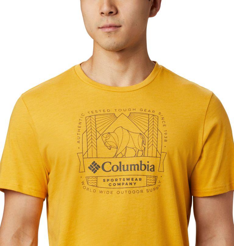 Men's Bluff Mesa™ Graphic T-Shirt Men's Bluff Mesa™ Graphic T-Shirt, a1