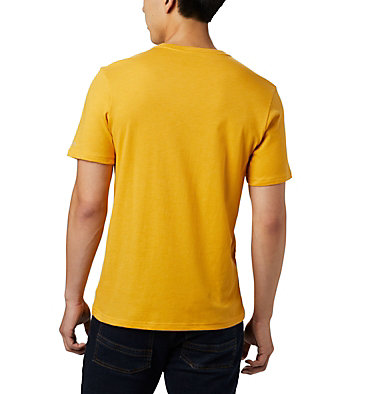 Men's Bluff Mesa™ Graphic T-Shirt , back