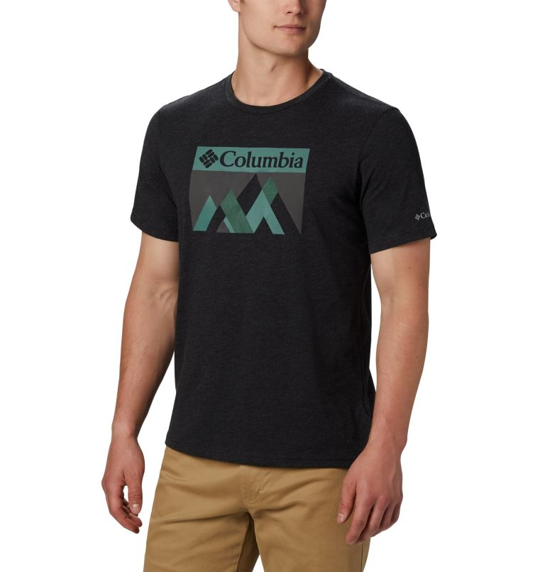 Men's Alpine Way™ Graphic T-Shirt Men's Alpine Way™ Graphic T-Shirt, front