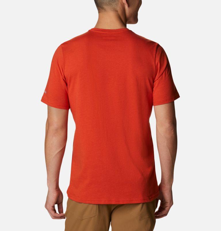 Men's Alpine Way™ Graphic T-Shirt Men's Alpine Way™ Graphic T-Shirt, back