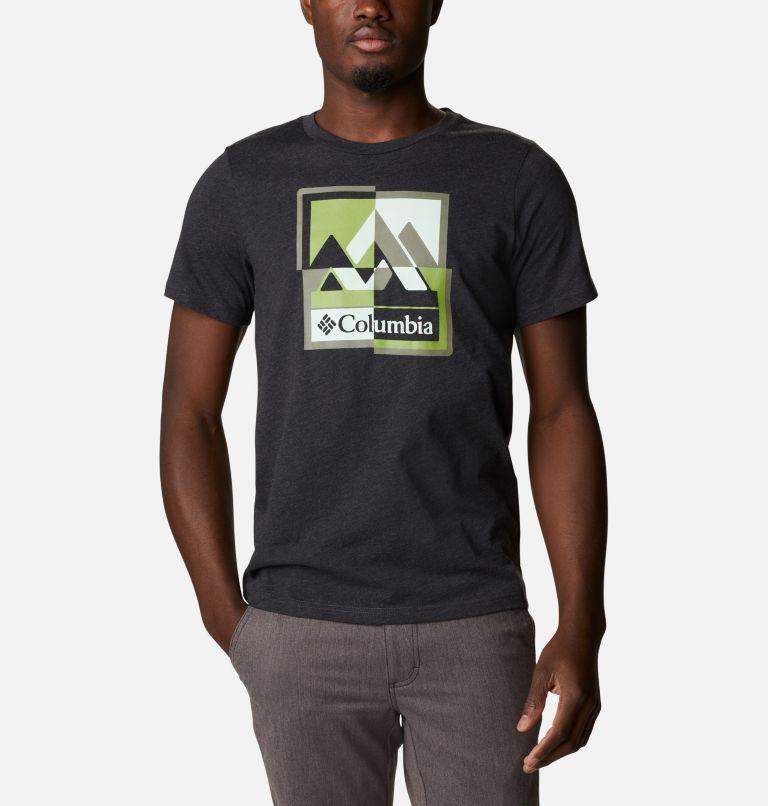 Men's Alpine Way™ Graphic Tee Men's Alpine Way™ Graphic Tee, front