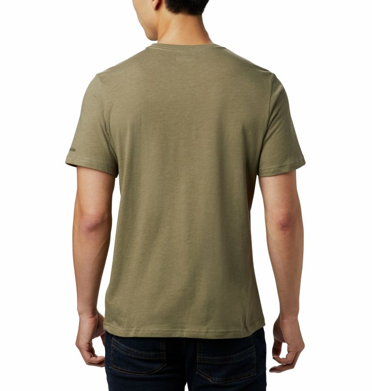 T-shirt Alpine Way™ Homme T-shirt Alpine Way™ Homme, back