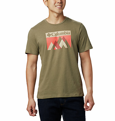 Men's Alpine Way™ Graphic Tee , front