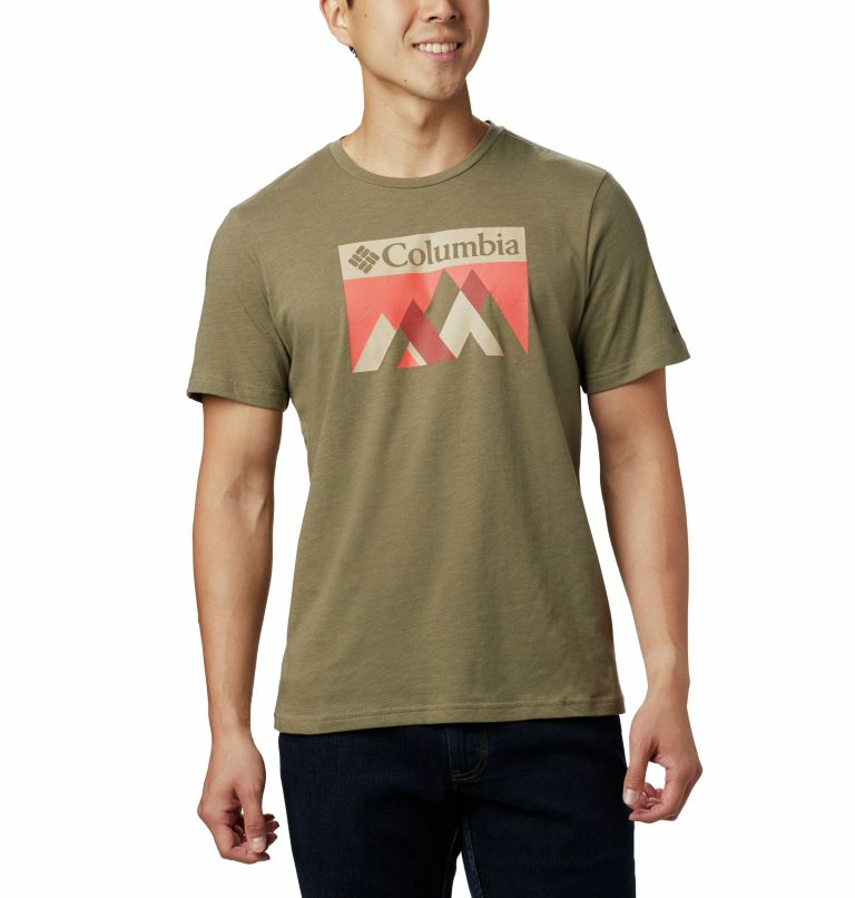 T-shirt Alpine Way™ Homme T-shirt Alpine Way™ Homme, front