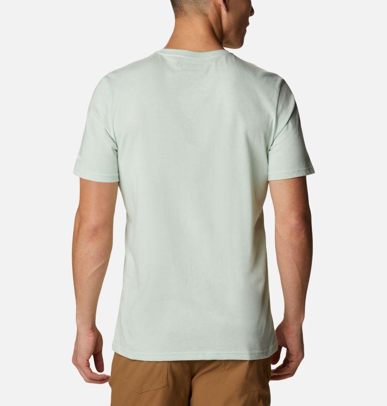 Men's Alpine Way™ Graphic Tee Men's Alpine Way™ Graphic Tee, back