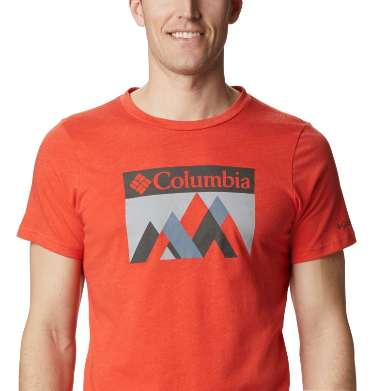 Men's Alpine Way™ Graphic Tee Men's Alpine Way™ Graphic Tee, a2