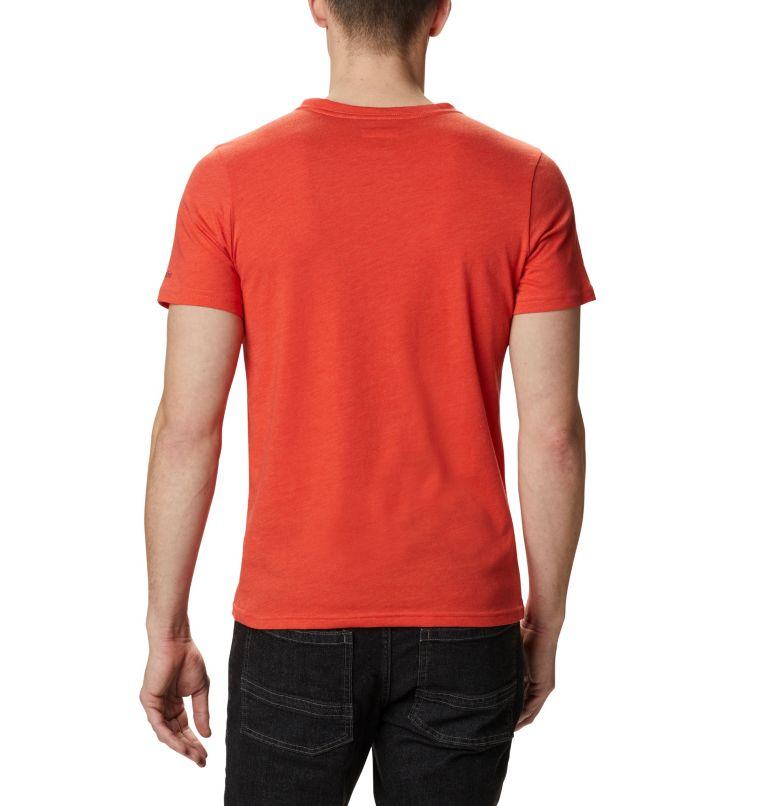 Men's Alpine Way™ Graphic Tee Men's Alpine Way™ Graphic Tee, back