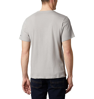 T-shirt con grafica High Dune™ da uomo M High Dune™ Graphic Tee | 327 | L, Columbia Grey Outsider, back