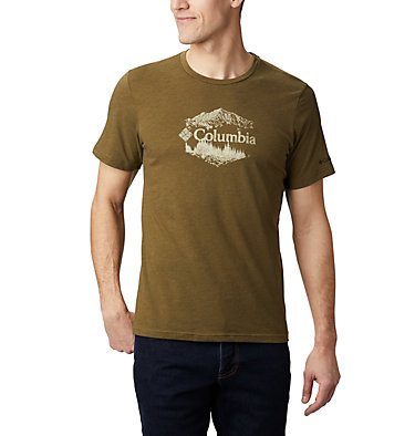 Men's High Dune™ Graphic Tee , front