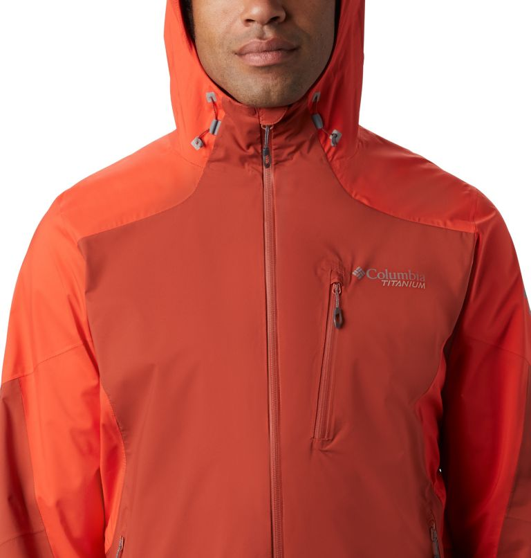 Titan Pass™ 2.5 Layer Shell Jacket da uomo Titan Pass™ 2.5 Layer Shell Jacketda uomo, a3