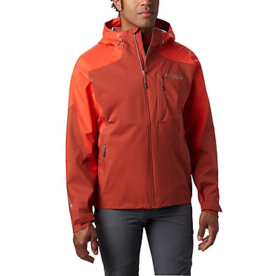 Titan Pass™ 2.5 Layer Shell Jacket da uomo , front