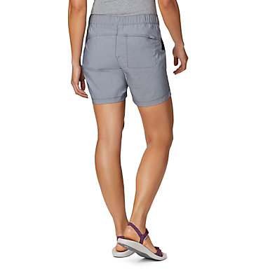 Women's Longer Days™ Shorts Longer Days™ Short | 160 | 2, City Grey Heather, back