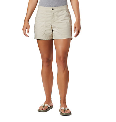 Women's Longer Days™ Shorts Longer Days™ Short | 160 | 2, Fossil, front