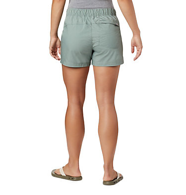 Women's Longer Days™ Shorts Longer Days™ Short | 160 | 2, Light Lichen, back