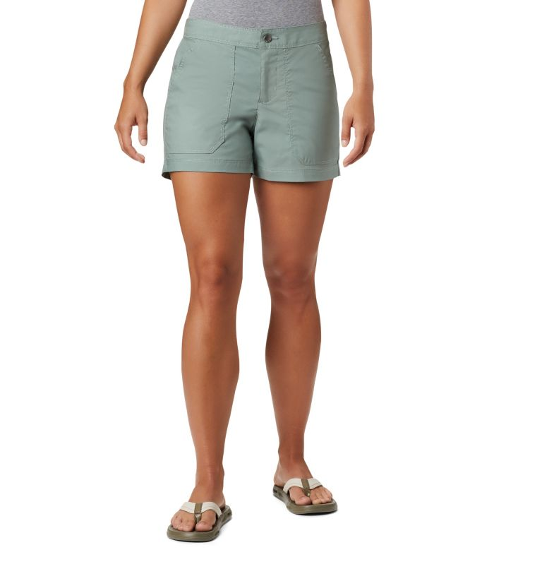 Short Longer Days™ Femme Short Longer Days™ Femme, front