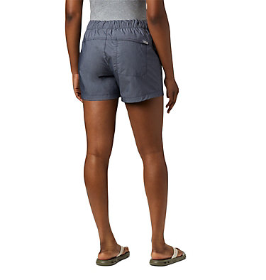 Women's Longer Days™ Shorts Longer Days™ Short | 160 | 2, Nocturnal Heather, back