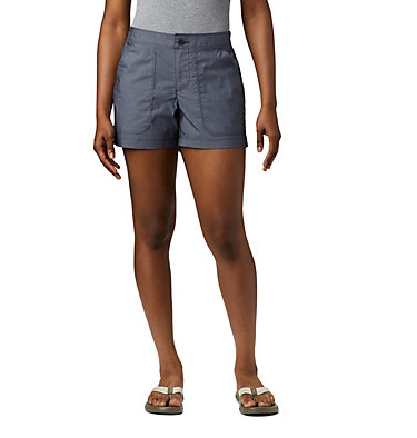 Women's Longer Days™ Shorts Longer Days™ Short | 160 | 2, Nocturnal Heather, front