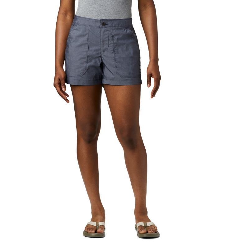 Women's Longer Days™ Shorts Women's Longer Days™ Shorts, front