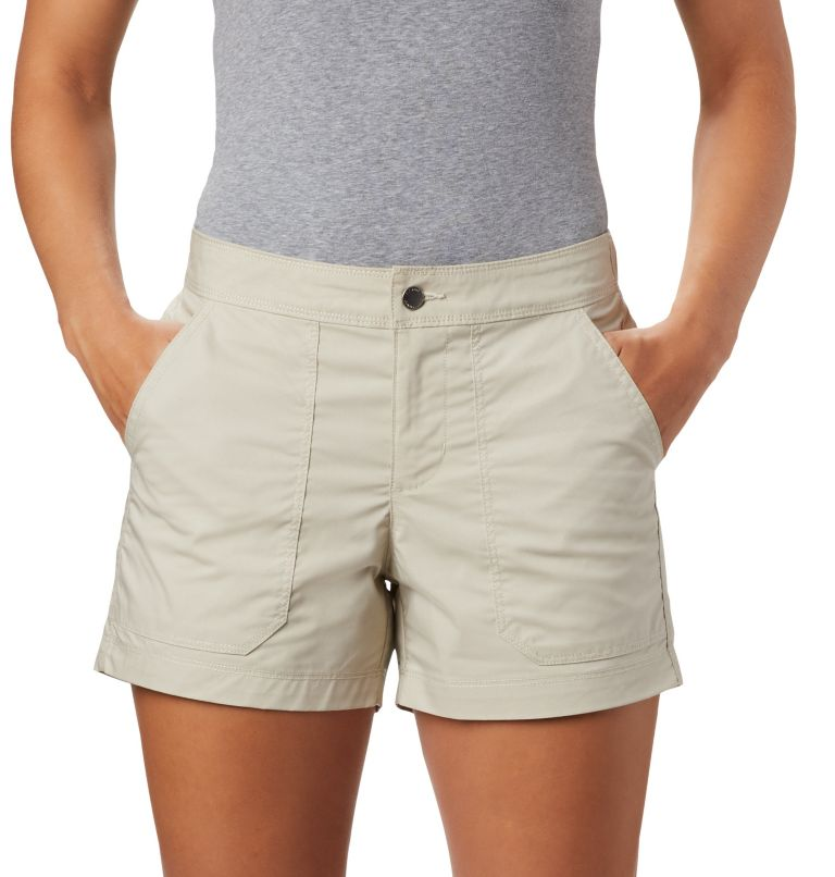 Women's Longer Days™ Shorts - Plus Size Women's Longer Days™ Shorts - Plus Size, a1