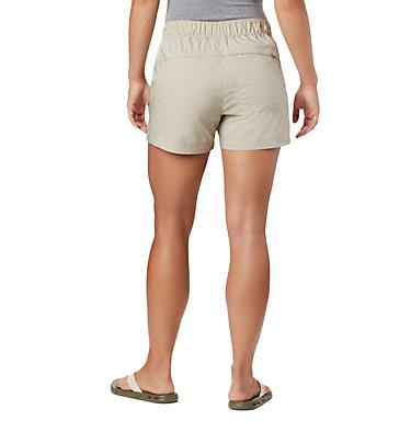 Women's Longer Days™ Shorts - Plus Size Longer Days™ Short | 160 | 10, Fossil, back