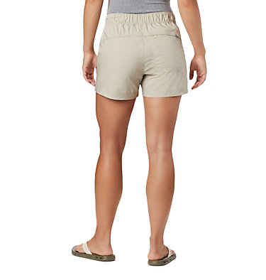 Short Longer Days™ pour femme – Grandes tailles Longer Days™ Short | 160 | 10, Fossil, back