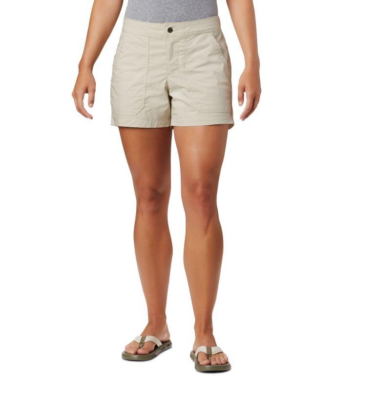 Women's Longer Days™ Shorts - Plus Size Women's Longer Days™ Shorts - Plus Size, front