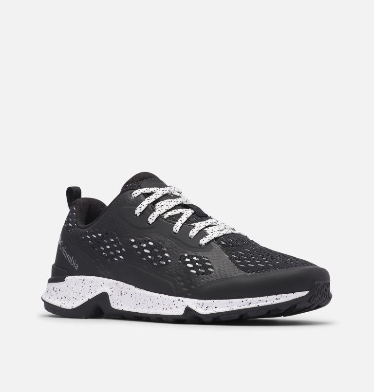 VITESSE™ | 010 | 8.5 Women's Vitesse™ Hiking Shoe, Black, Pure Silver, 3/4 front