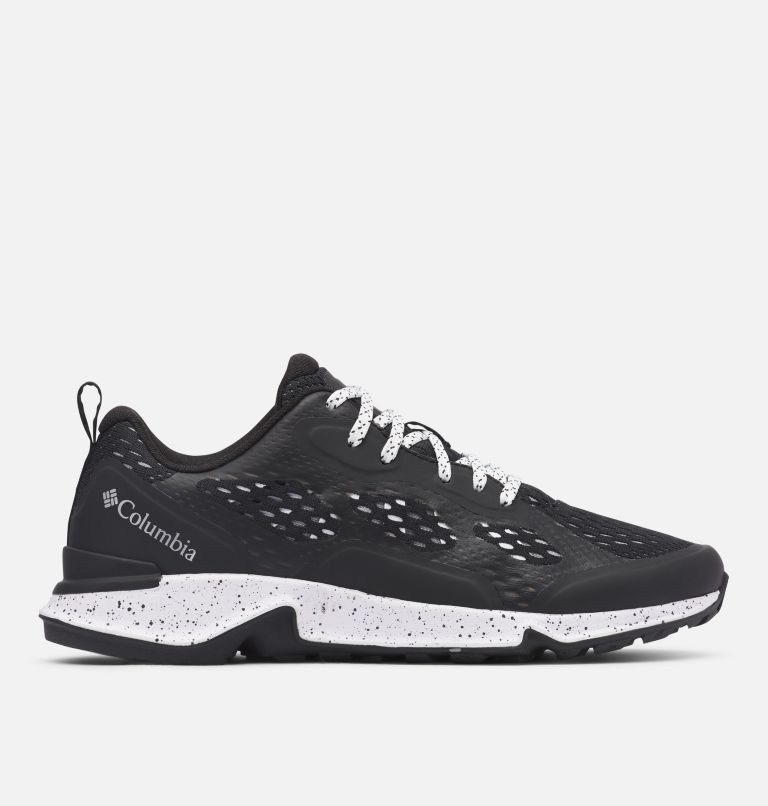 VITESSE™ | 010 | 9.5 Women's Vitesse™ Hiking Shoe, Black, Pure Silver, front