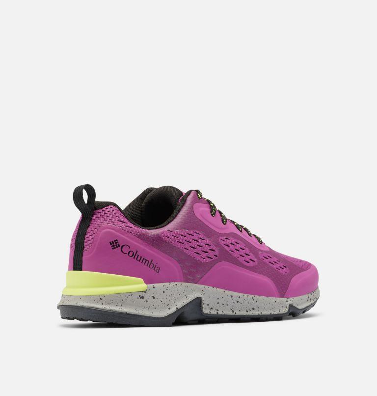 VITESSE™ | 621 | 8.5 Women's Vitesse™ Hiking Shoe, Berry Jam, Voltage, 3/4 back