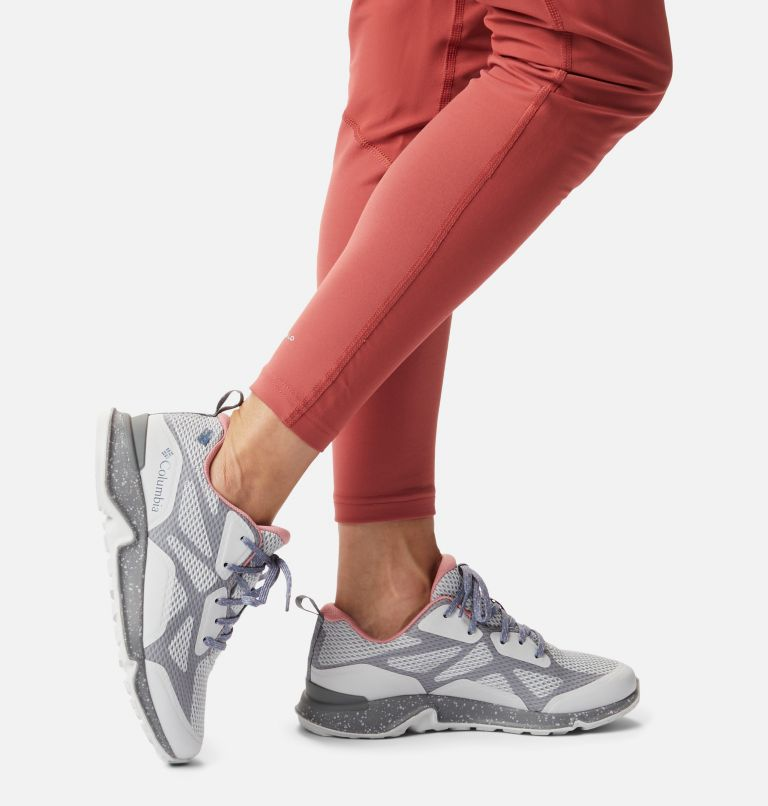 VITESSE™ OUTDRY™ | 063 | 8.5 Chaussure Vitesse™ OutDry™ Femme, Grey Ice, Canyon Rose, a9