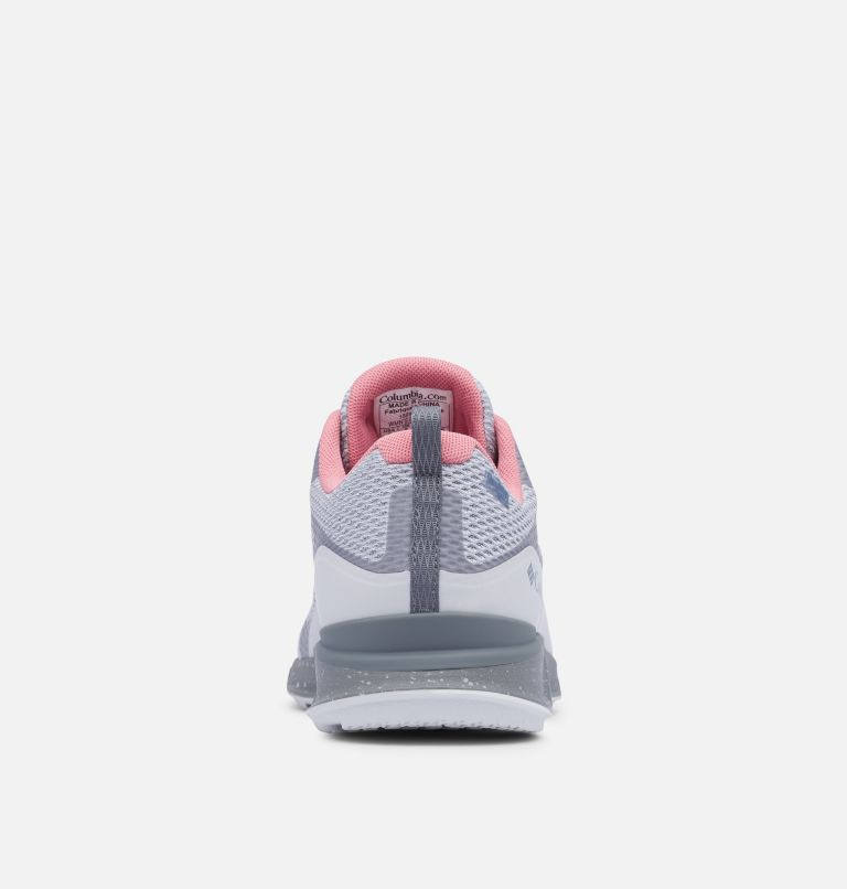 VITESSE™ OUTDRY™ | 063 | 8.5 Chaussure Vitesse™ OutDry™ Femme, Grey Ice, Canyon Rose, back
