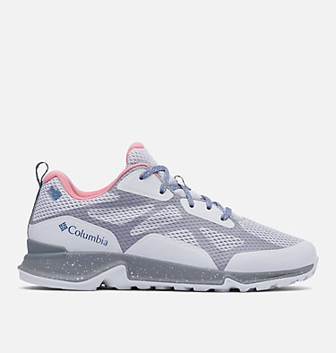 Women's Vitesse™ OutDry™ Hiking Shoe VITESSE™ OUTDRY™ | 053 | 6, Grey Ice, Canyon Rose, front