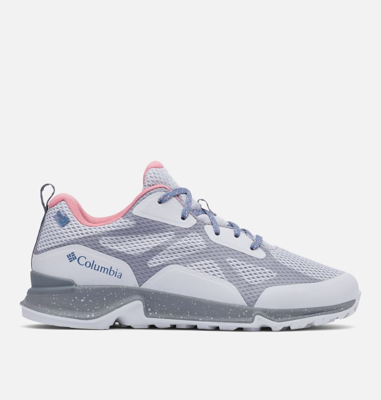 VITESSE™ OUTDRY™ | 063 | 8.5 Chaussure Vitesse™ OutDry™ Femme, Grey Ice, Canyon Rose, front