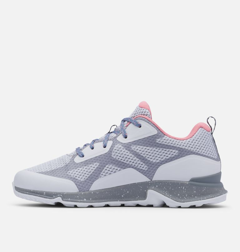VITESSE™ OUTDRY™ | 063 | 8.5 Chaussure Vitesse™ OutDry™ Femme, Grey Ice, Canyon Rose, medial