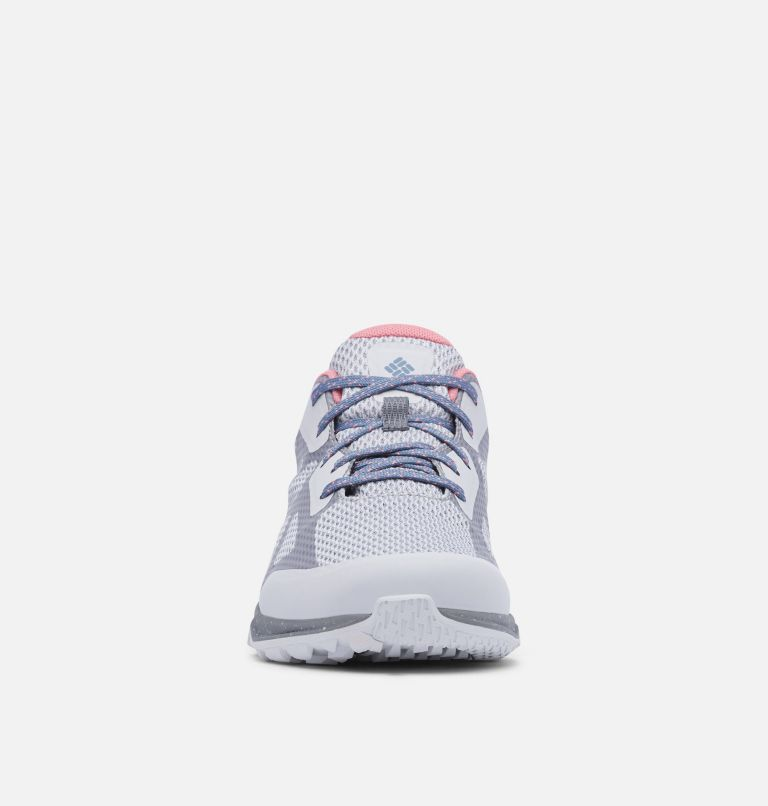 VITESSE™ OUTDRY™ | 063 | 8.5 Chaussure Vitesse™ OutDry™ Femme, Grey Ice, Canyon Rose, toe