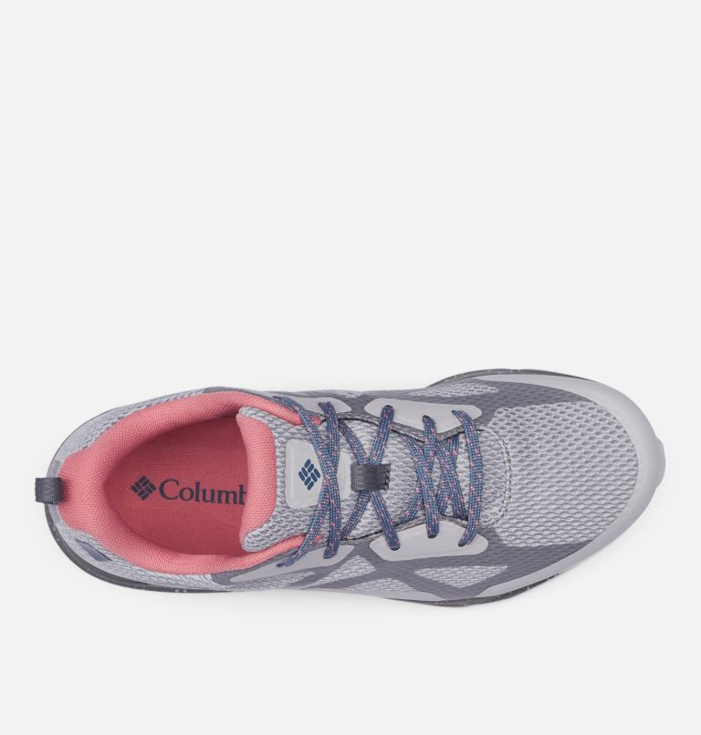 VITESSE™ OUTDRY™ | 063 | 8.5 Chaussure Vitesse™ OutDry™ Femme, Grey Ice, Canyon Rose, top