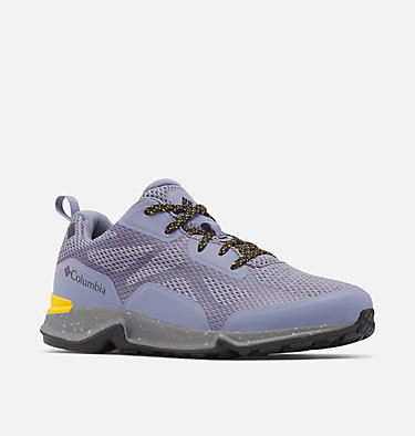 Women's Vitesse™ OutDry™ Hiking Shoe VITESSE™ OUTDRY™ | 053 | 6, New Moon, Squash, 3/4 front