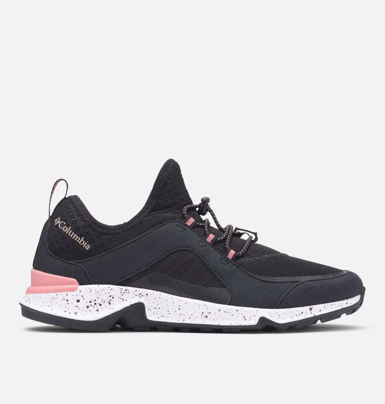 VITESSE™ SLIP | 010 | 5 Women's Vitesse™ Slip Shoe, Black, Canyon Rose, front