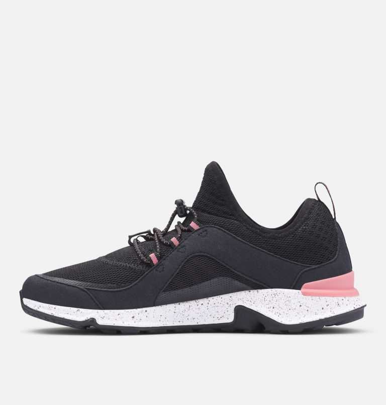 VITESSE™ SLIP | 010 | 5 Women's Vitesse™ Slip Shoe, Black, Canyon Rose, medial