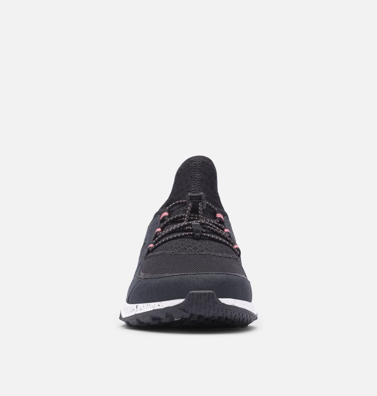 VITESSE™ SLIP | 010 | 5 Women's Vitesse™ Slip Shoe, Black, Canyon Rose, toe