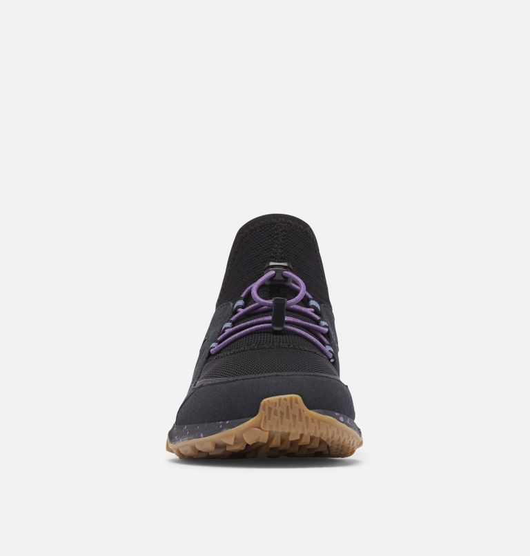VITESSE™ SLIP | 012 | 5 Women's Vitesse™ Slip Shoe, Black, Plum Purple, toe