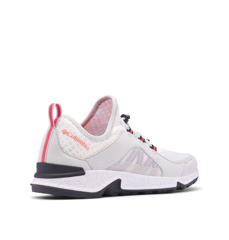 VITESSE™ SLIP   100   5 Women's Vitesse™ Slip Shoe, White, Pink, 3/4 back